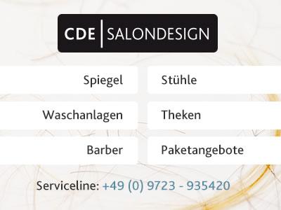 CDE-Objekteinrichtungen GmbH [103]