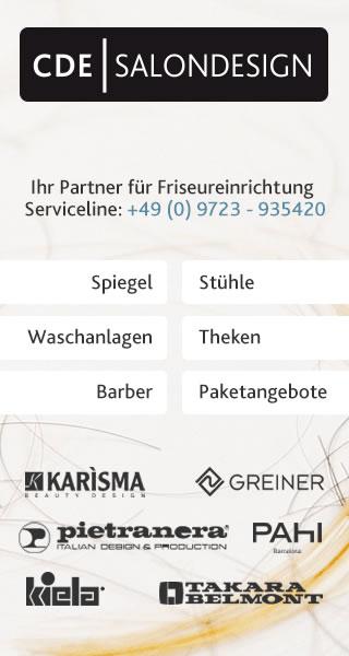 CDE-Objekteinrichtungen GmbH [101]