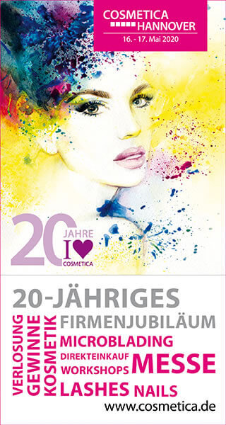 COSMETICA Hannover 2020 [142]