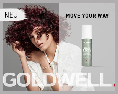 GOLDWELL Curls & Waves [152]
