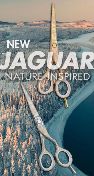 JAGUAR Haarscheren Natural [173]