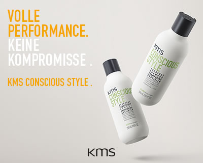 KMS Conscious Style [240]
