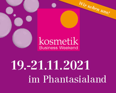 Kosmetik Business Weekend 2021 [182]