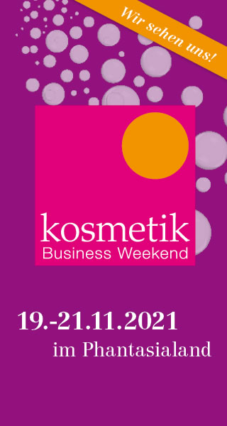 Kosmetik Business Weekend 2021 [181]