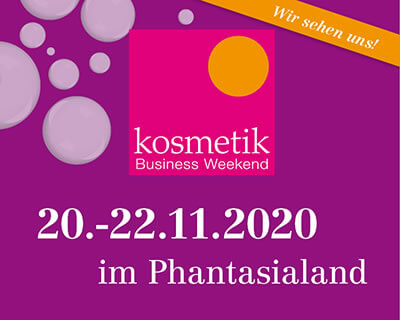 Kosmetik Business Weekend [147]