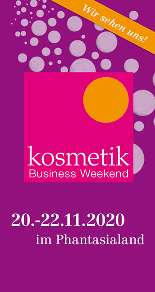 Kosmetik Business Weekend [146]