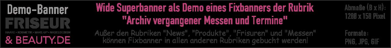 Demo-Banner einer Rubrik [36]