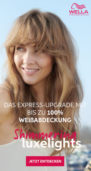 Wella Shimmering Luxelights [244]