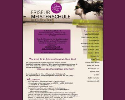 Bild zu Friseurmeisterschule Rhein Sieg GbR