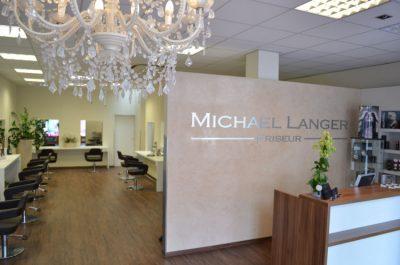 Michael Langer Friseur - aus Liebe zum Beruf