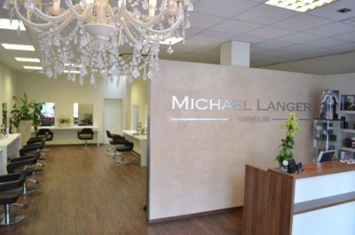 Bild 16 - Michael Langer Friseur - aus Liebe zum Beruf