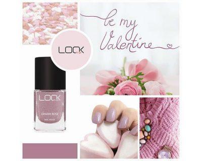 Bild zu LOOK to go - Der Nagellack für den Valentinstag