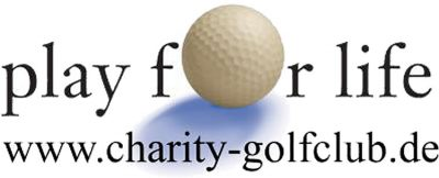 11 - 20. CHARITY GOLF-CUP