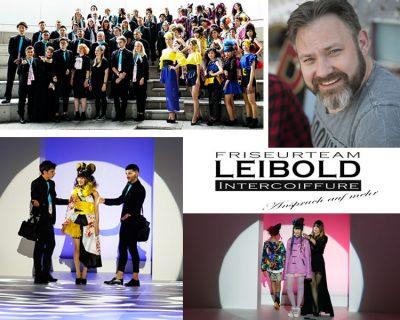 Bild: Mario Leibold erlebt 6 Tage Japan beim Weltkongress der Intercoiffure