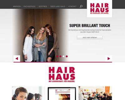 Bild zu HAIR HAUS GmbH