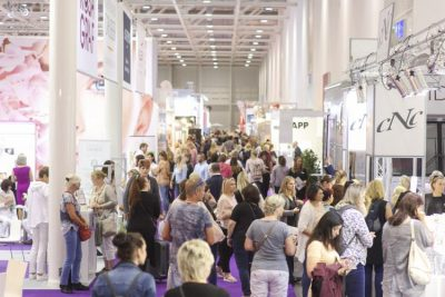 COSMETICA meets Hannover