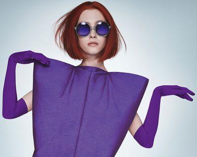 Frisurentrend: Schnitt, Farbe und Couture: Sassoon Professional präsentiert MONDAINE