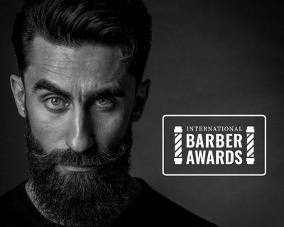 Bild: International Barber Awards 2017 - Countdown