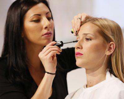Bild: BEAUTY DÜSSELDORF - Internationale Leitmesse für Kosmetik, Nail, Fuß, Wellness und Spa