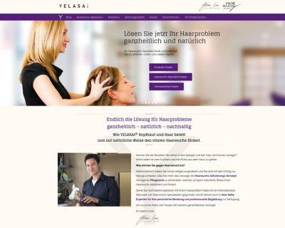 Bild zu YELASAI GmbH