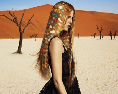 Bild zu Mirage by Angelo Seminara