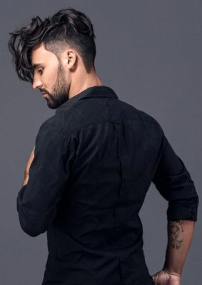 Trendstyle: Undercut Men 2018