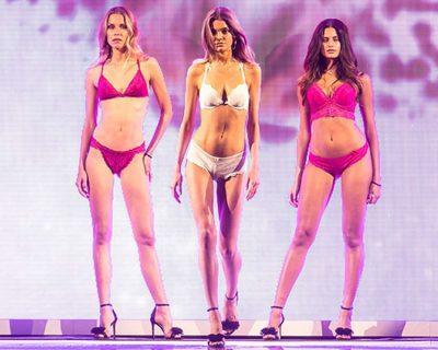 Frisurentrend: Berlin Fashion Week 2018 - Lascana