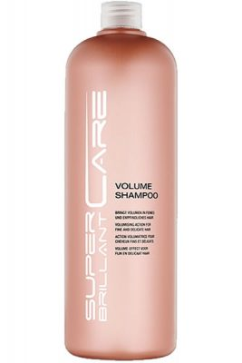 SUPER BRILLANT CARE Volume & Repair