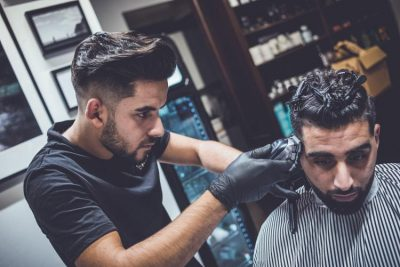 Bild 20 - Live-Competitions fürs Finale International Barber Awards 2018