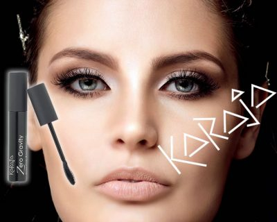 Bild zu ZERO GRAVITY - Lift Mascara
