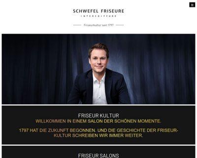 Bild zu SCHWEFEL FRISEURE GmbH