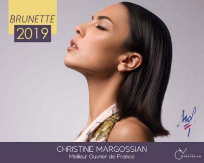 Bild: Christine Margossian - Frühling-/Sommer-Trends 2019