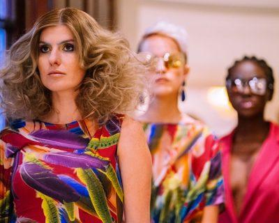 Frisurentrend: Haare, Make-up und Mode - wenn Lifestyle zum  Statement wird