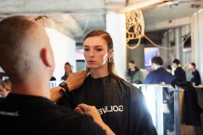 40 - Goldwell for Marina Hoermanseder Spring/Summer 2020