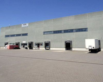 Bild: Wild Beauty GmbH optimiert seinen Warenversand
