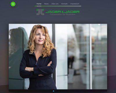 Brancheneintrag: Jäger & Jäger GmbH