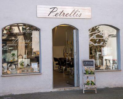 Bild: Petrellis - Haare & andere schöne Dinge