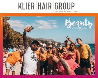 Bild: Beauty Summer School-Webshow startet am 22. August