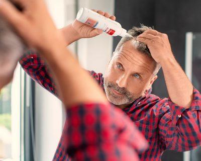 Bild zu SkalPuro für kraftvolles Haar