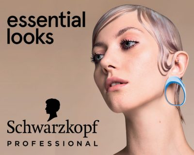Bild: Schwarzkopf Professional 2:2019 Essential Looks Collection