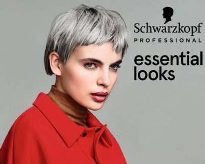 Frisurentrend: Essential Look: Urbaganza Catwalk-Look Amy