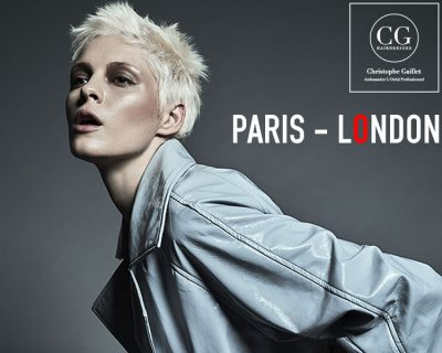 Bild: Christophe Gaillet - Kollektion Paris-London