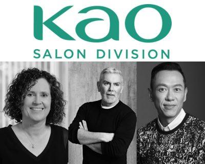 Bild zu Kao Salon Division gibt wichtige Ernennungen im Global Leadership Team bekannt