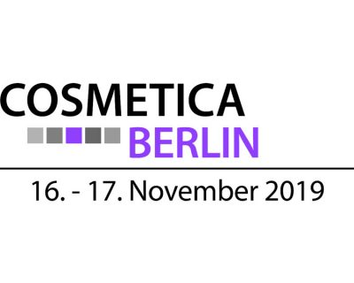 Friseurmesse: COSMETICA Berlin 2019