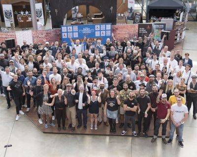 Bild zu Pressenachbericht International Barber Convention 2019