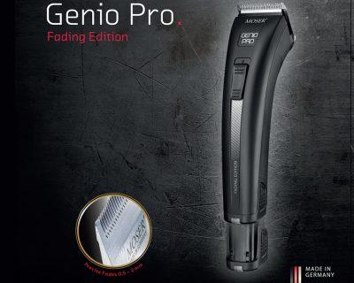 Bild zu Neue Moser Genio Pro Fading Edition für den perfekten Übergang
