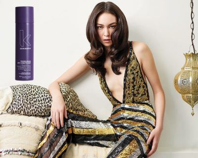 Bild zu KEVIN.MURPHY YOUNG.AGAIN DRY CONDITIONER