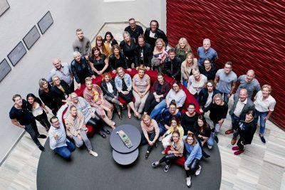 Open Business Congress Mallorca 2019 - Bild