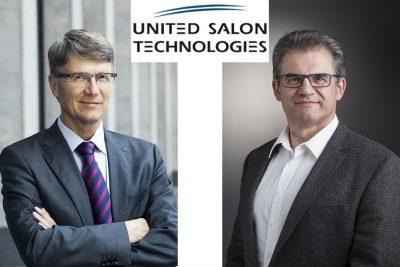 Bild zu United Salon Technologies mit verstärkter Geschäftsführung