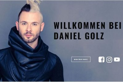 Bild zu Hairfashion Christmas-Event mit Daniel Golz